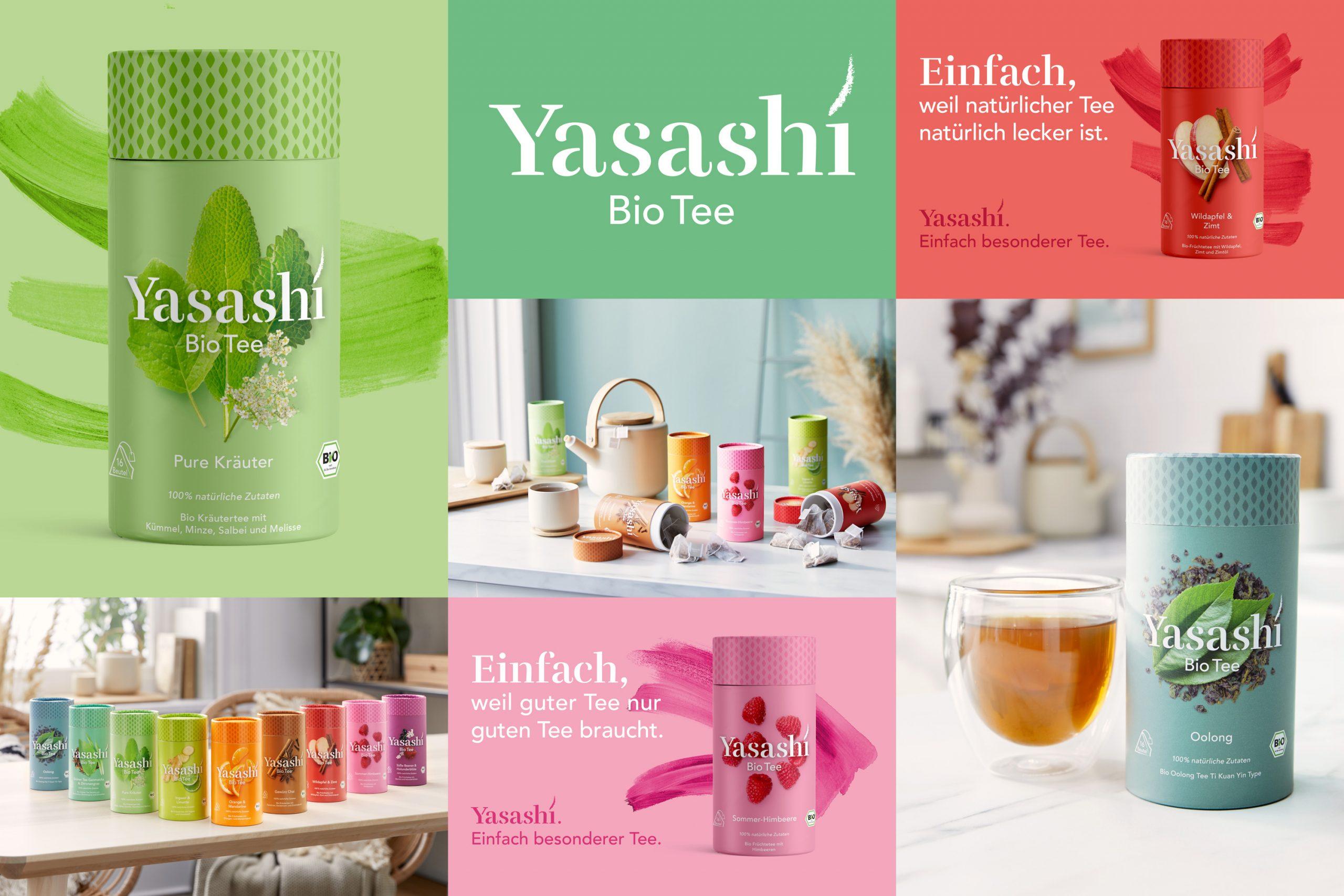 Yasashi